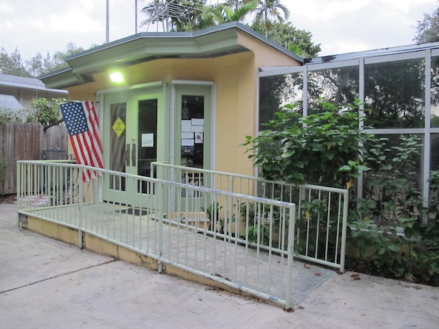 La petite école Montessori de Fatima à Miami