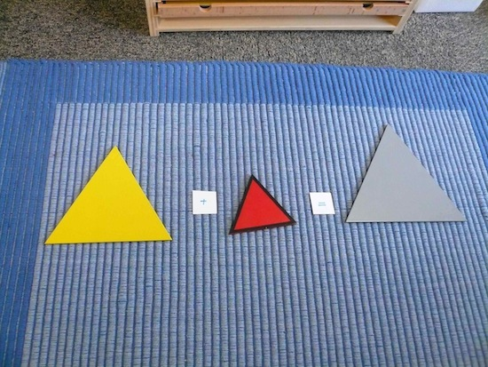 triangles - 107.6ko